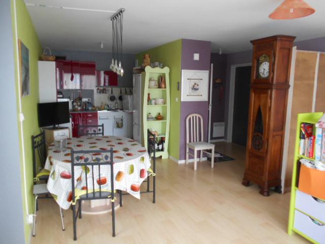 A louer Appartement Muzillac 1 pièce(s) 40.25 m2
