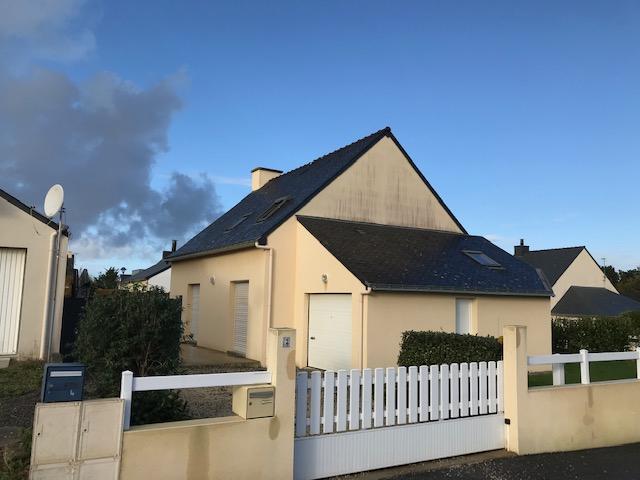 Maison comtemporaine à Billiers 5 pièce(s) 123 m2