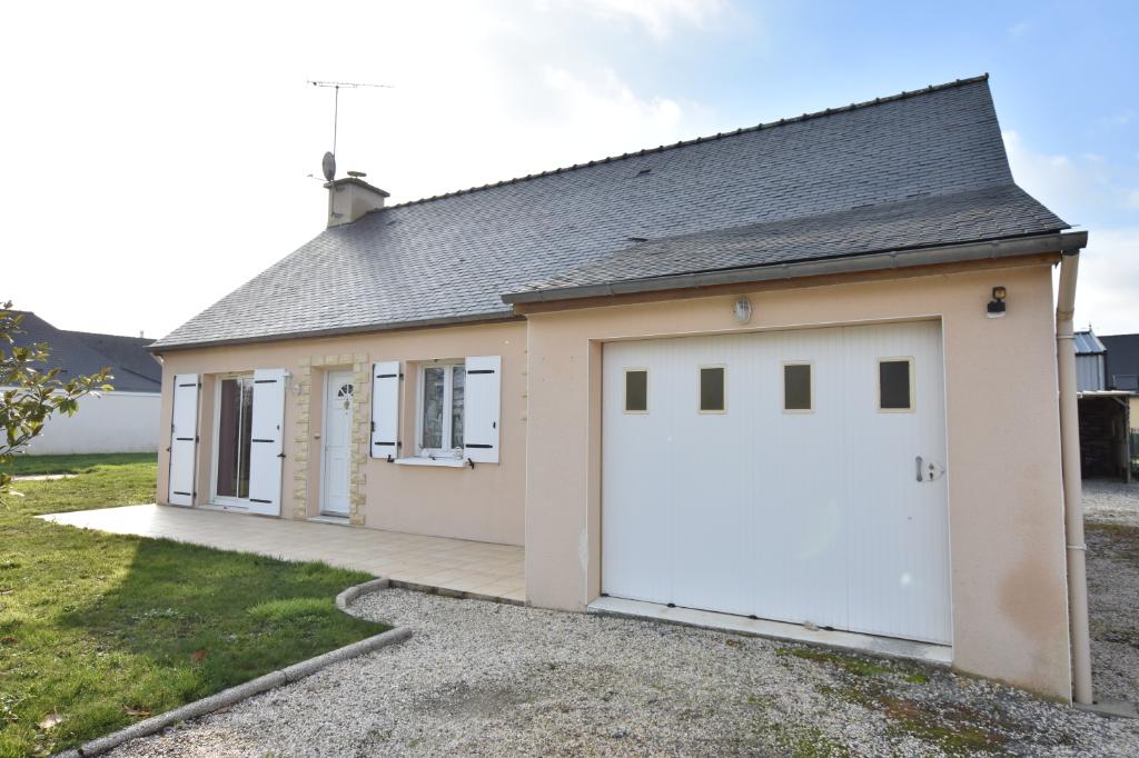 19 km de Vannes - Lauzach - Maison T4 de plain pied