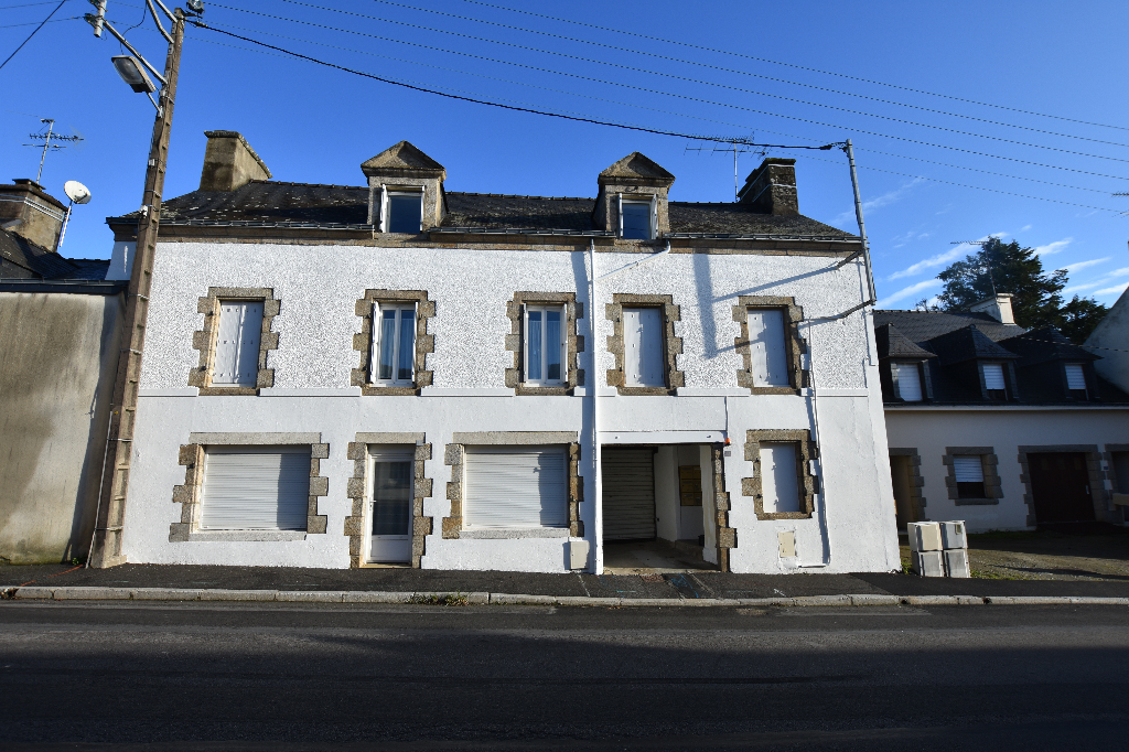 Loue Appartement Muzillac  34 m²