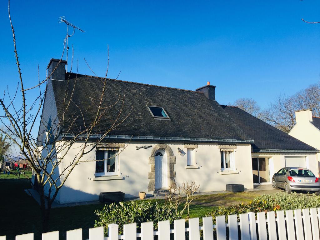 Maison Noyal Muzillac 4 pièce(s)