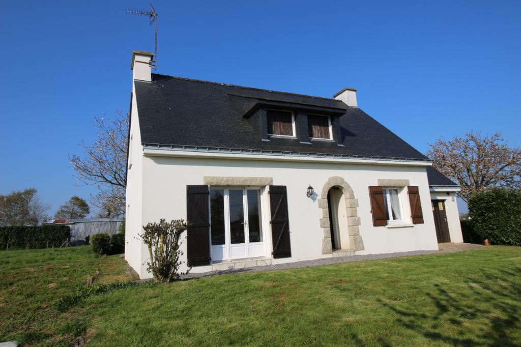 Maison Peaule 3 pièce(s) 64 m2