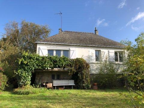Maison Muzillac - T4