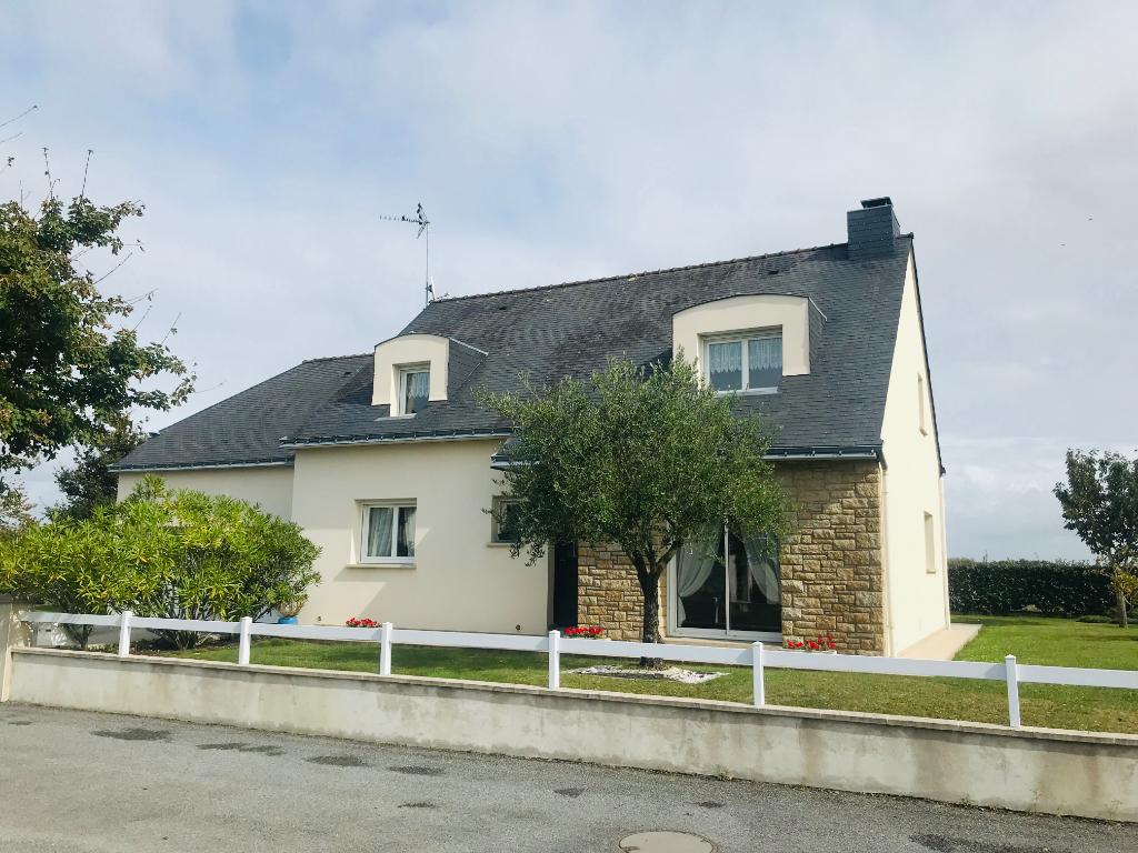 DAMGAN - Maison T5 de 138 m²