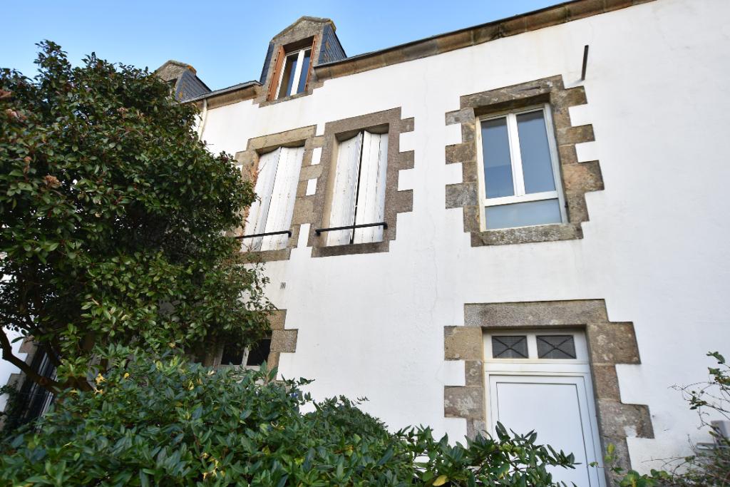 Appartement 103 m² +1 Place Parking