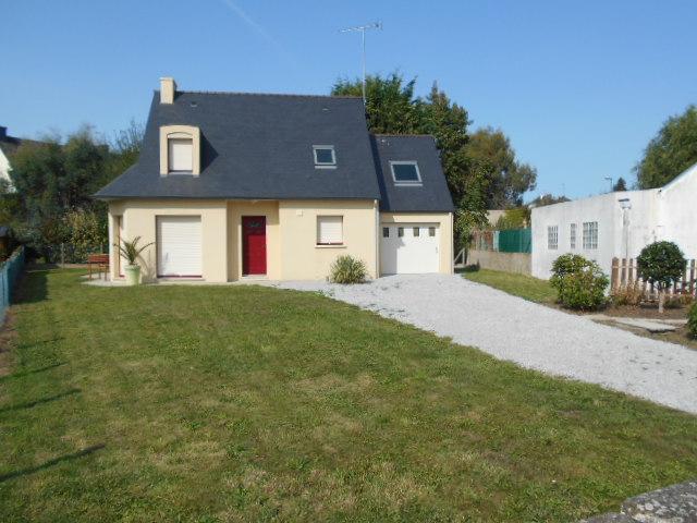 Maison Noyal Muzillac 5 pièce(s) 88 m2