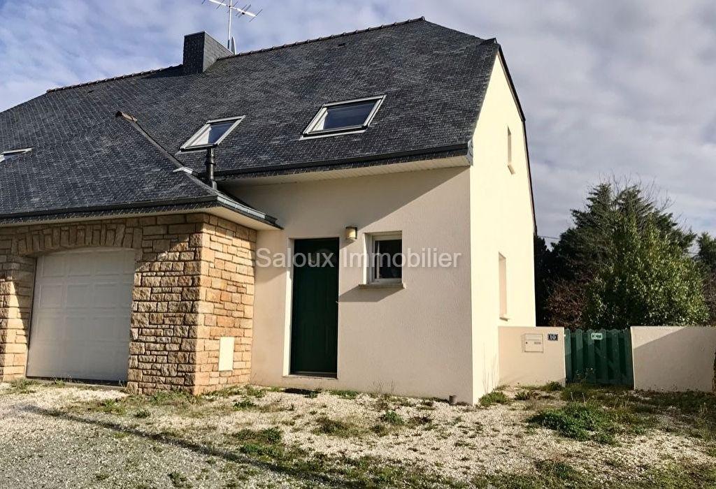 Maison T5 Muzillac