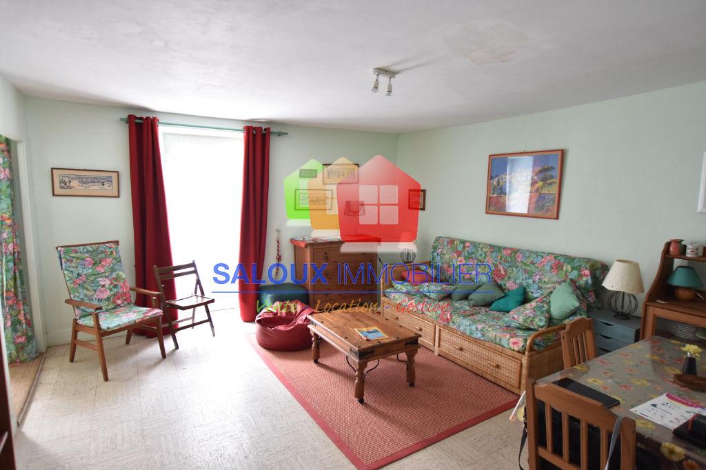 Appartement Muzillac  2 pièce(s) 34,3 m2