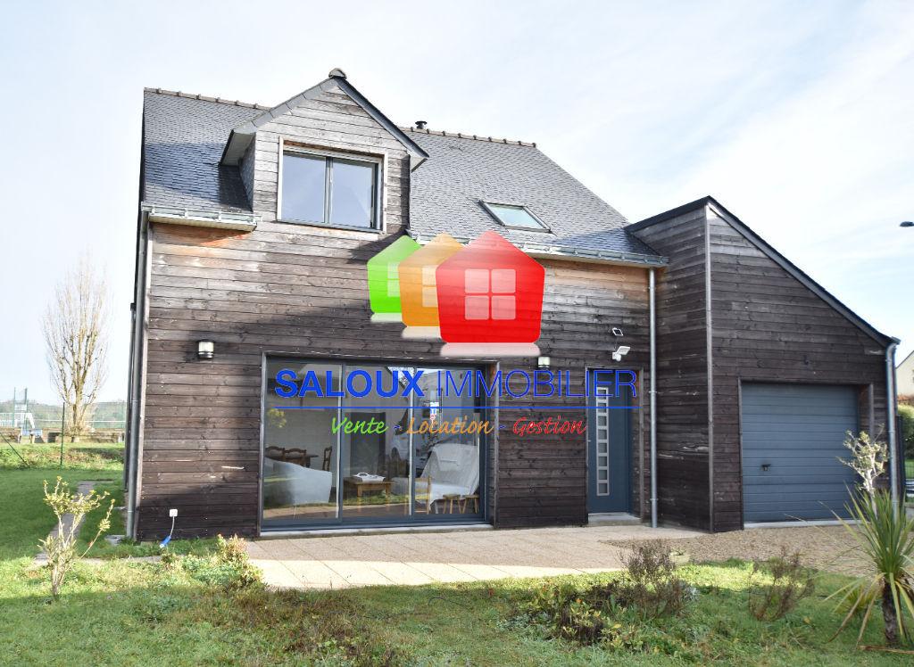 AMBON - Maison de 2017 de 105 m²