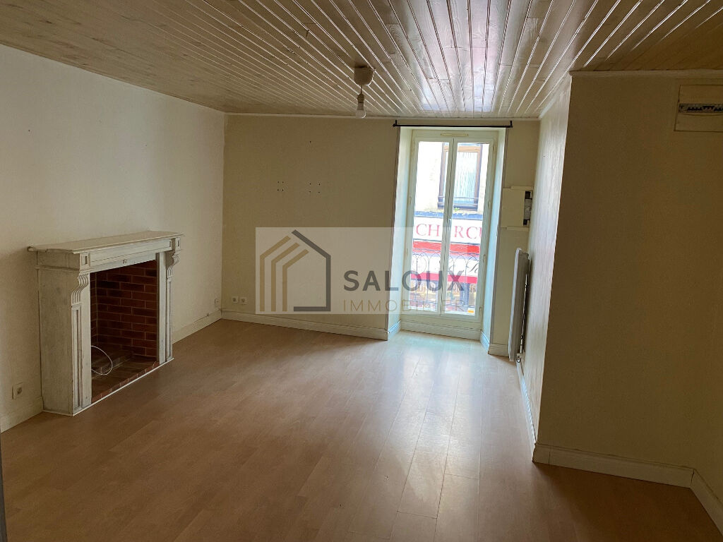 MUZILLAC Appartement T3 de 60 m2