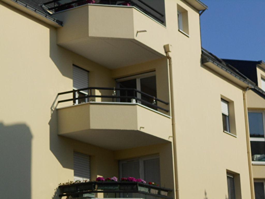 Appartement Muzillac 2 pièce(s) 32.36 m2