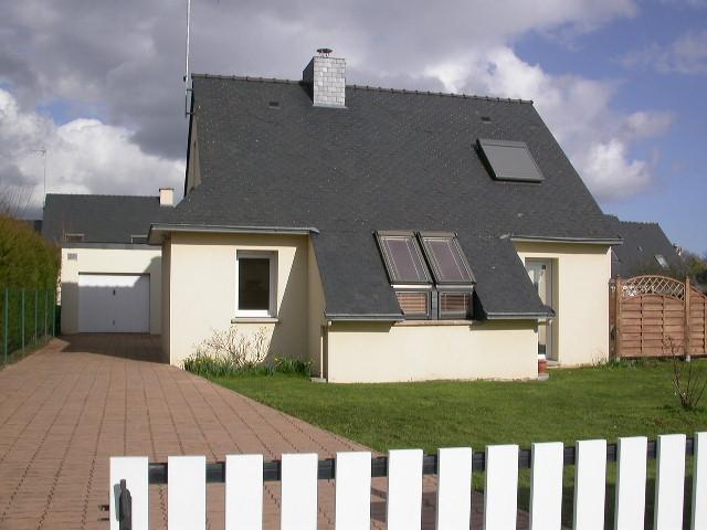 Maison Muzillac 5 pièce(s) 92.34 m2
