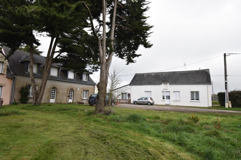 Maisons à Billiers T5 de 88 m2
