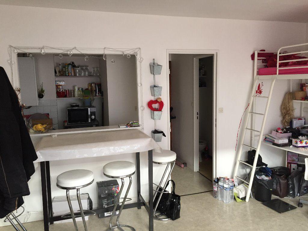 SAINT MIHIEL - Appartement Nantes 1 pièce(s)