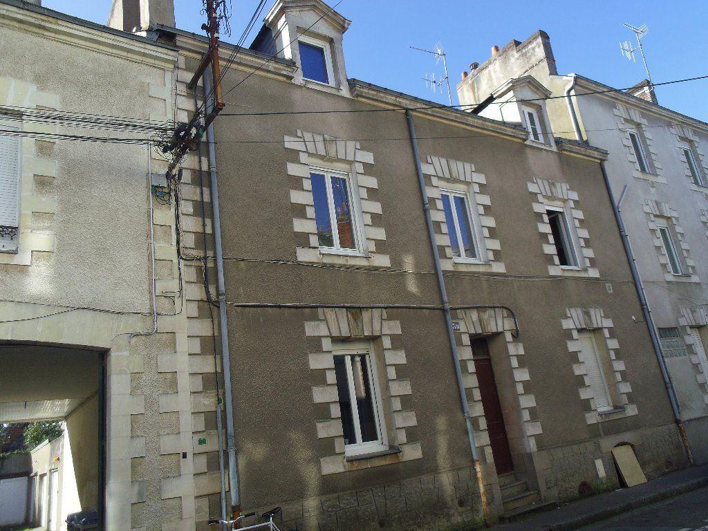 Appartement Nantes 2 pièce(s) 35 m2