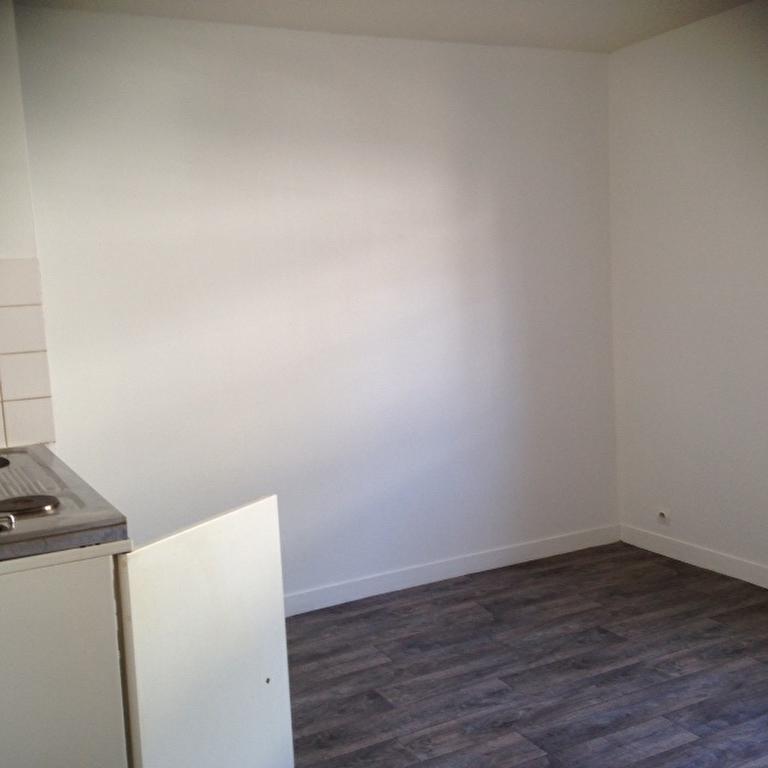 Appartement Nantes 1 pièce(s) 18.66m2