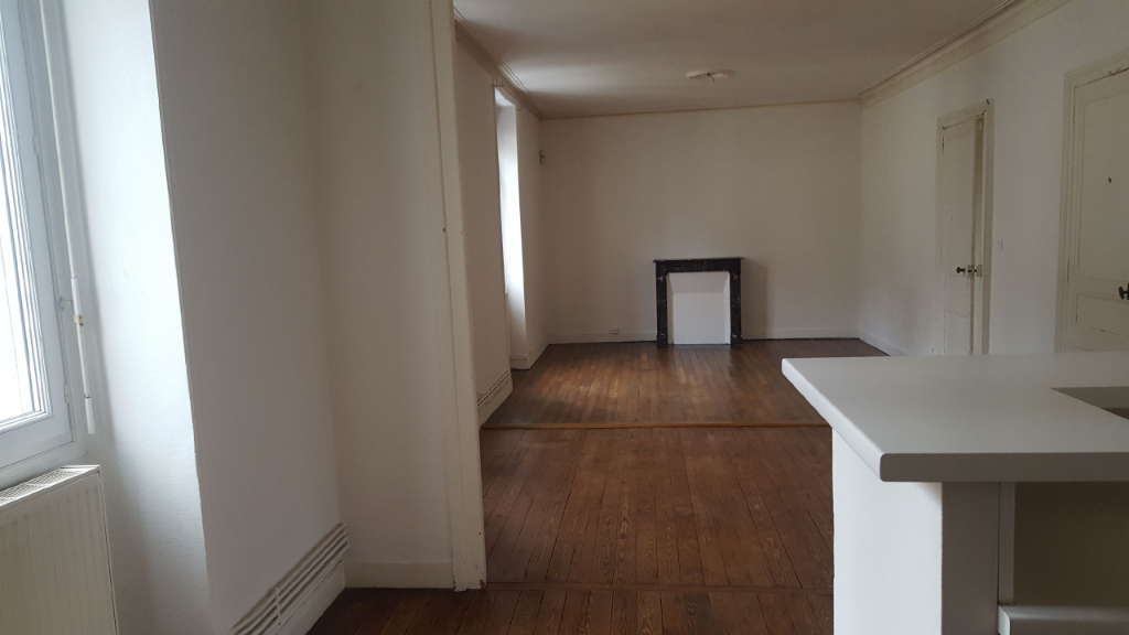 Appartement Nantes 3 pièce(s) 67 m2