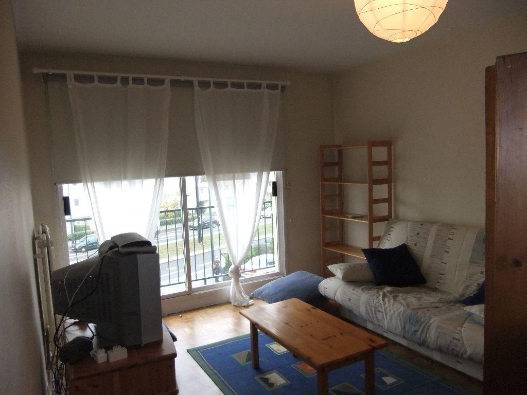 Appartement Orvault 1 pièce(s) 32 m2