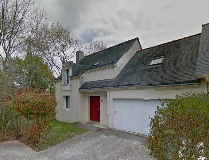 Maison Nantes 5 pièce(s) 110 m2