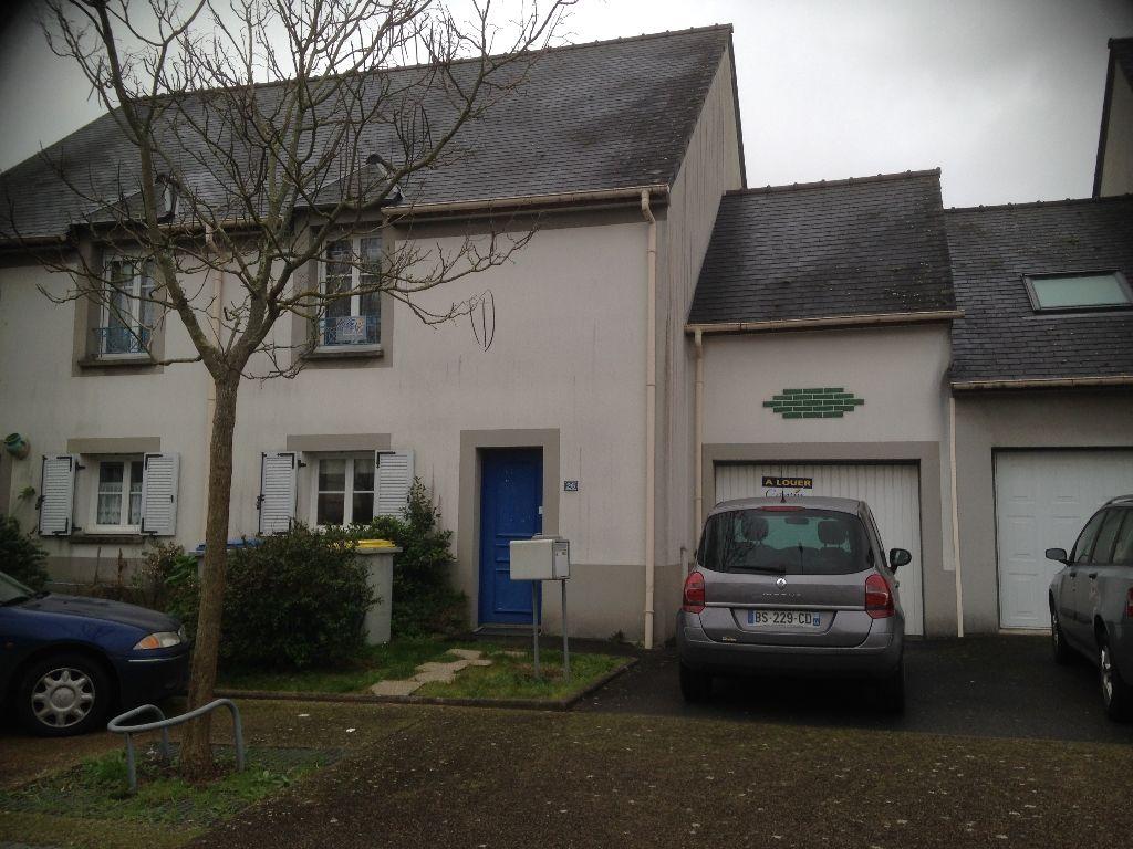 Maison Nantes 5 pièce(s) 94.85 m2