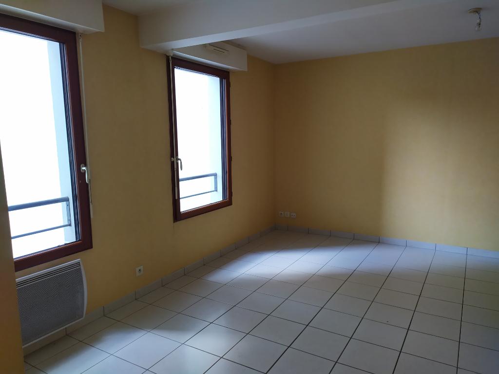 Appartement Nantes 2 pièce(s) 46 m2