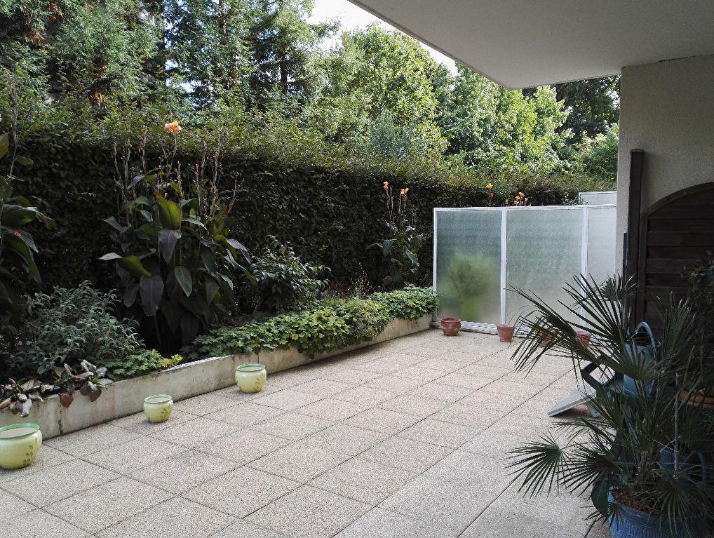 MONSELET - Appartement Nantes 3 pièce(s) 82.28 m2