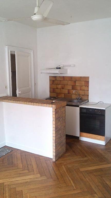 Appartement Nantes 2 pièce(s) 36.22 m2