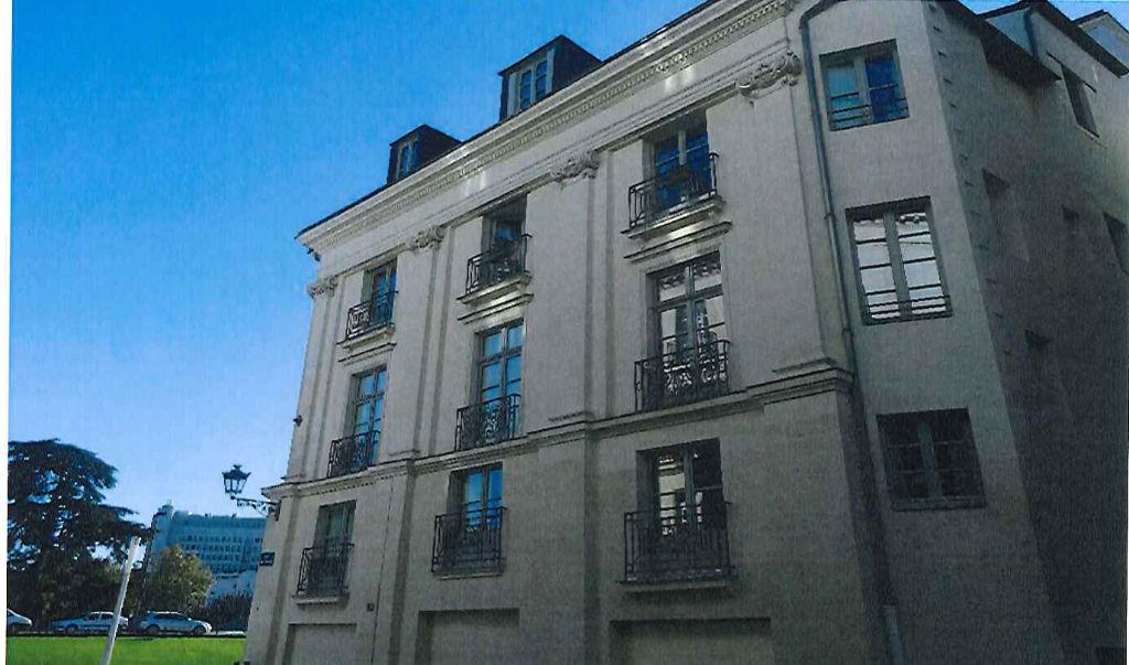 Appartement Nantes 3 pièce(s) 84.62 m2