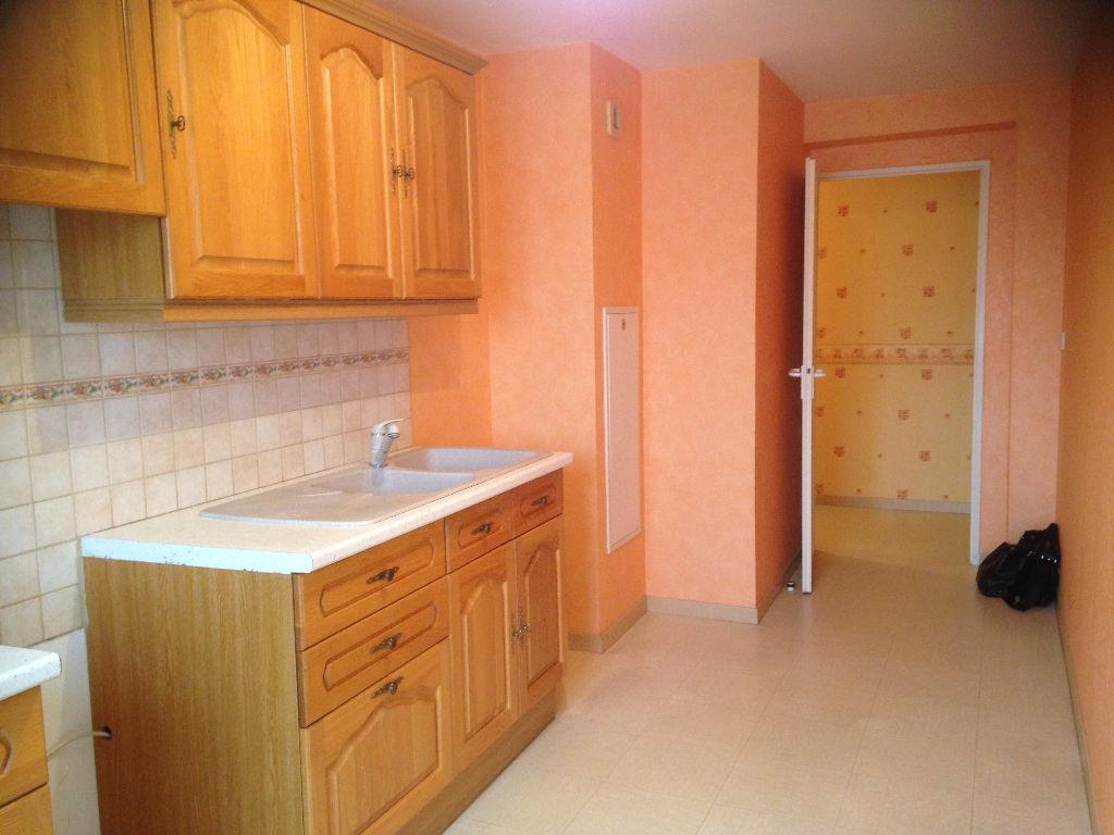 T3 de 73 m² avec Blacon DURANTIERE