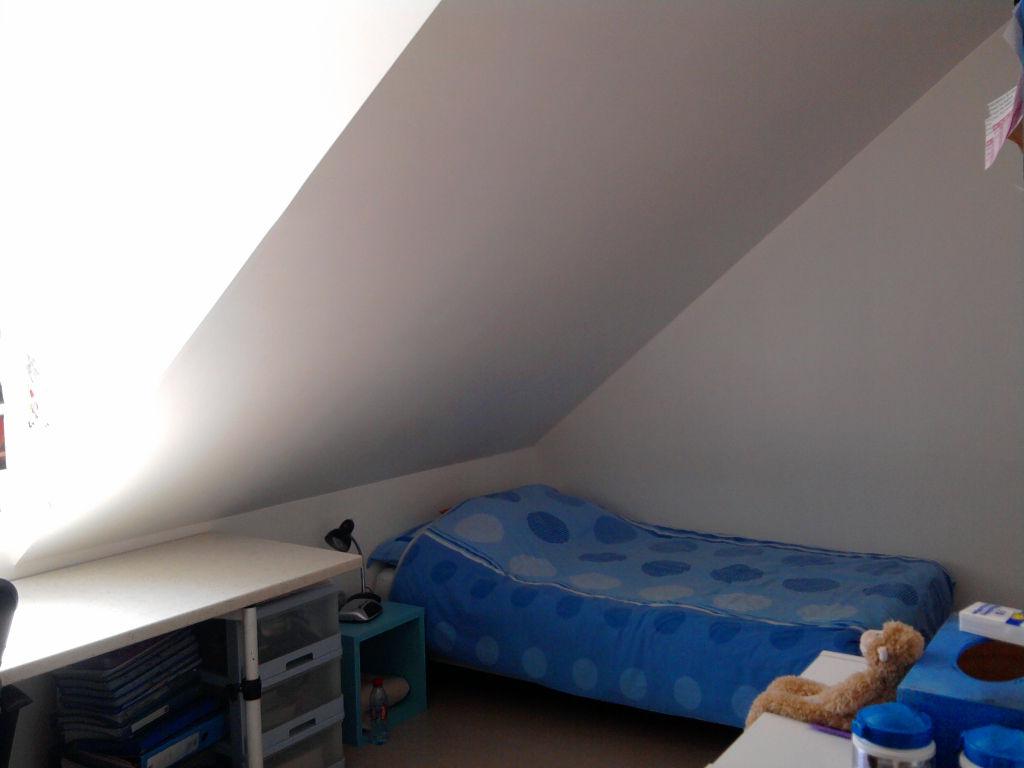 Studio de 18 m² ile de Nantes - République