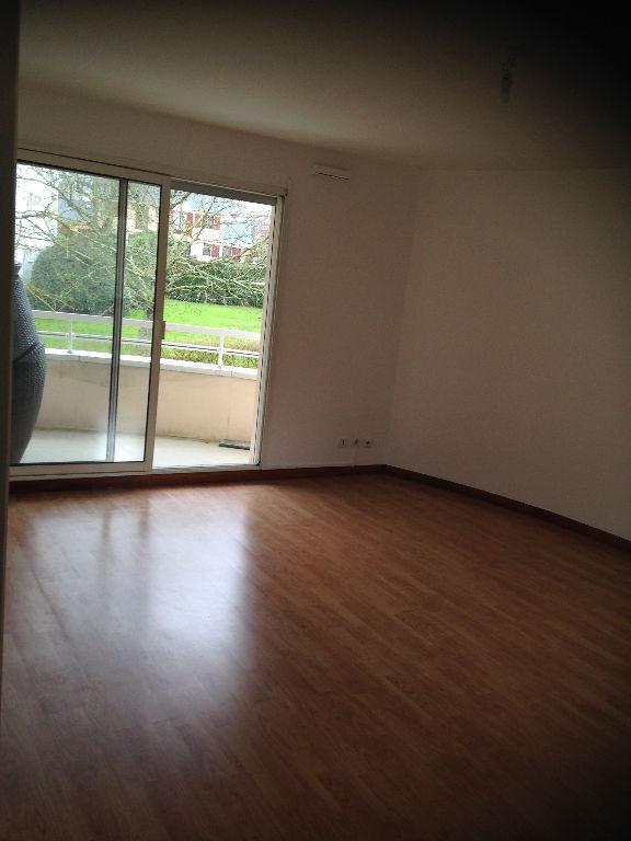 Appartement T2 spacieux - secteur hippodrome