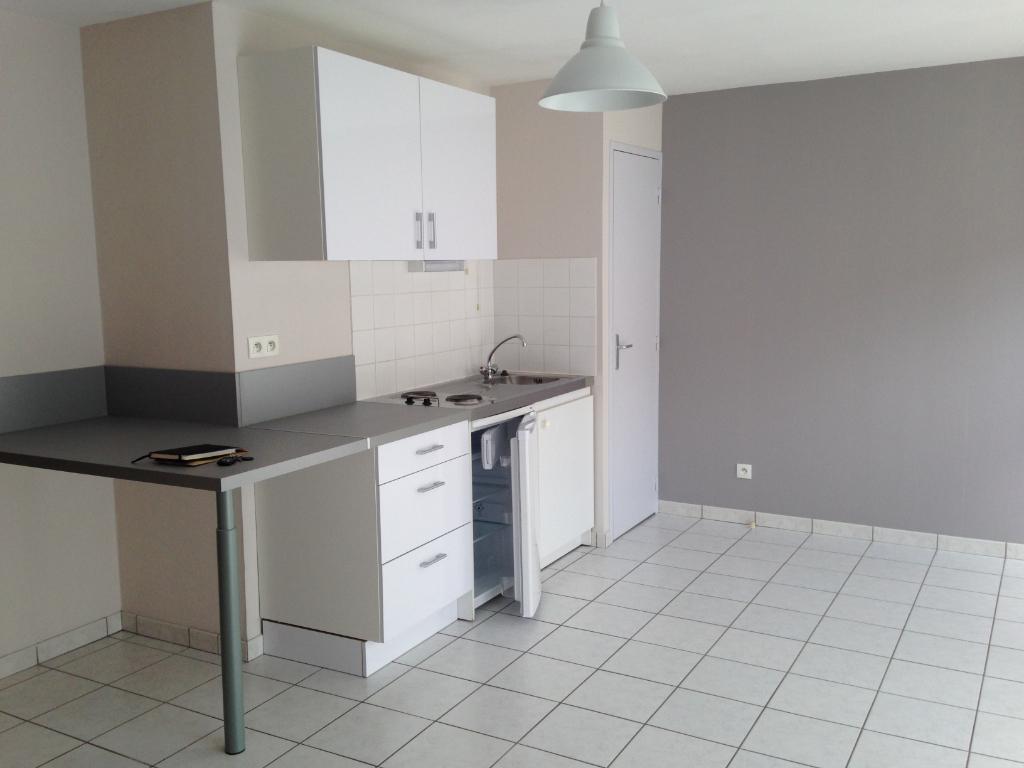 Appartement  2 pièce(s) 37.50 m2