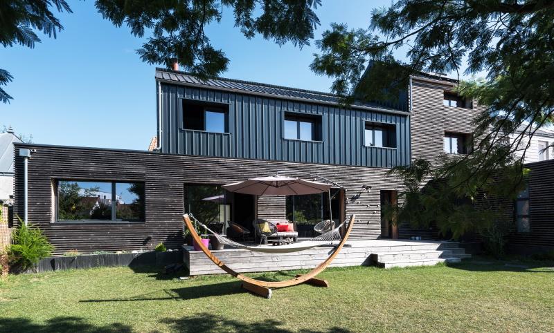Villa de 5 pièces meublée secteur  Zola- Egalité