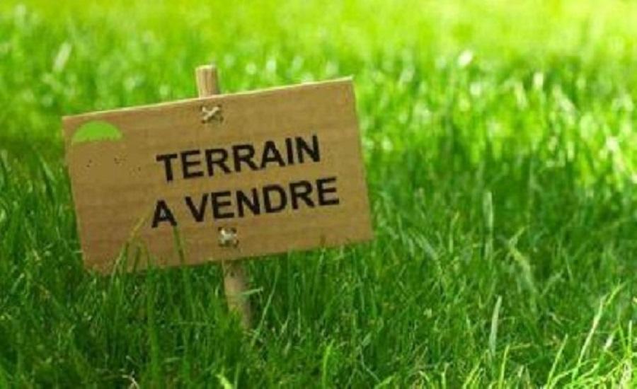 TERRAIN LIBRE DE CONSTRUCTION PETIT AUVERNE