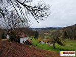 DANS CADRE BUCCOLIQUE, FERME restaurée de 200m sur 2.7 hectares de terrain