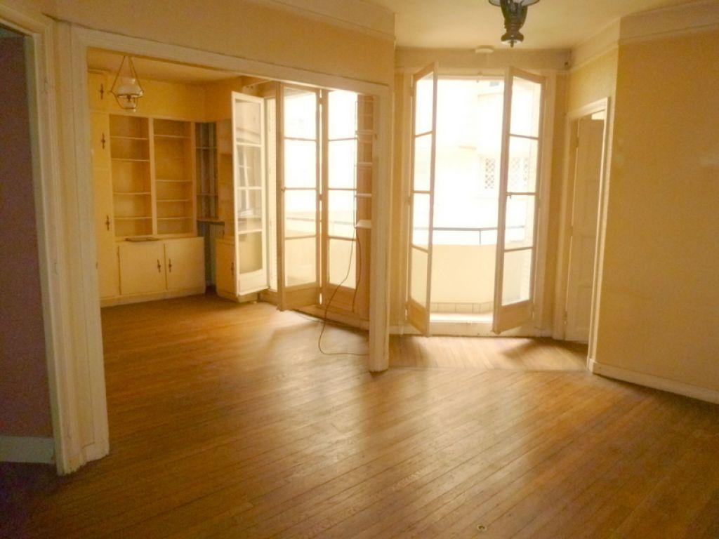 Issy Les Mx CORENTIN CELTON Appartement 4 pièce(s) 84 m2