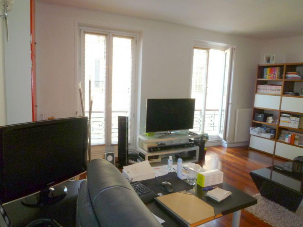 PONCELET TERNES Paris 17° Appartement 2 pièce(s) 52 m2