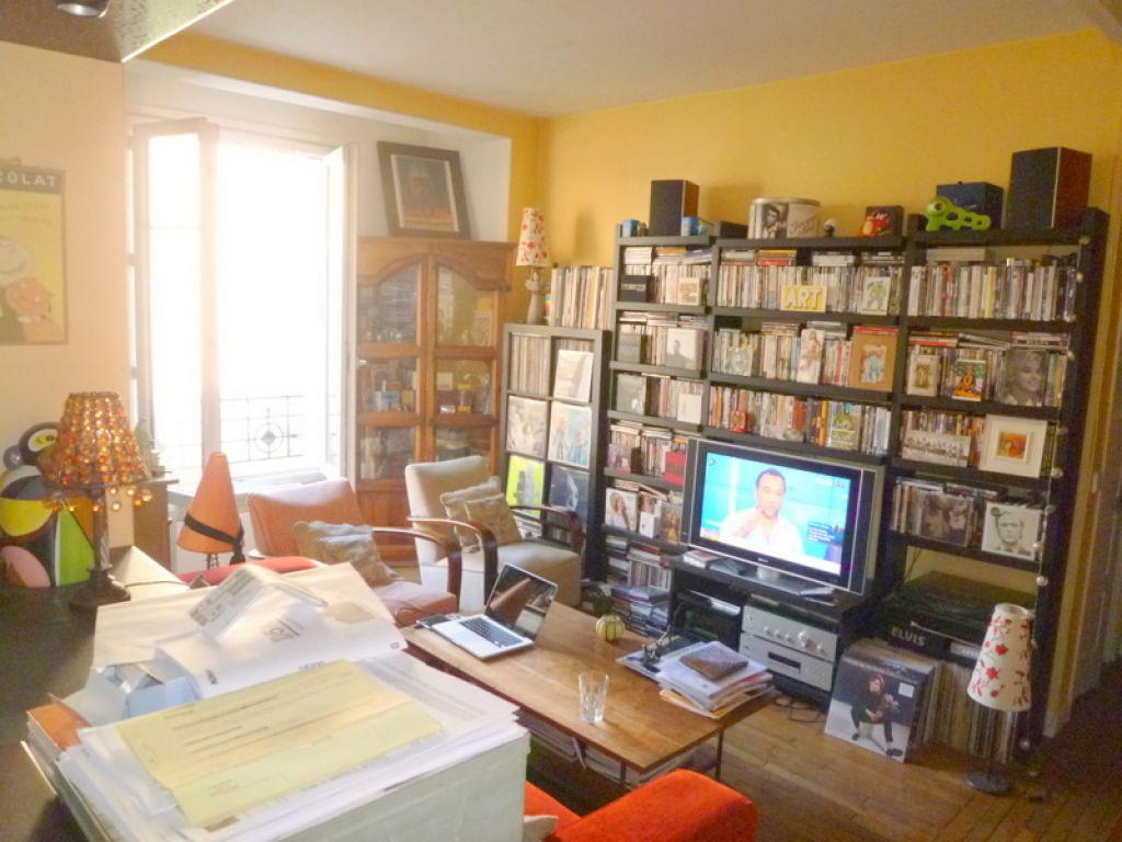 Métro Mairie de Montrouge, Appartement 3 pièce(s) 56 m2