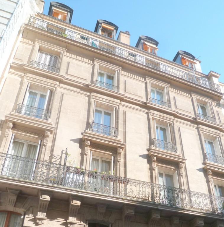 COURCELLES WAGRAM  Paris 17° Appartement 4 pièce(s) 90 m2