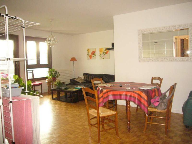 Suresnes Appartement  3 pièce(s) 74 m2