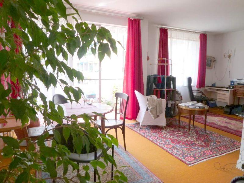 Appartement Saint Cloud 4 pièce(s) 72 m2