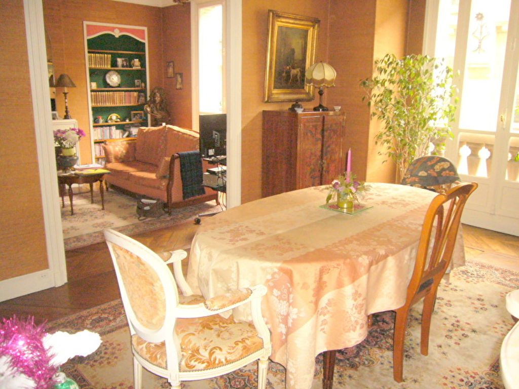 TERNES,  Paris 17° Appartement 4 pièce(s) 84 m2