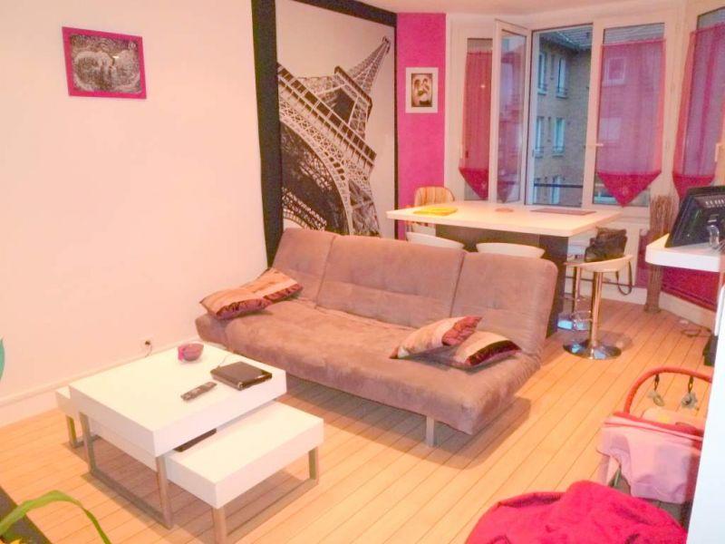 Appartement Suresnes 2 pièce(s) 45 m2