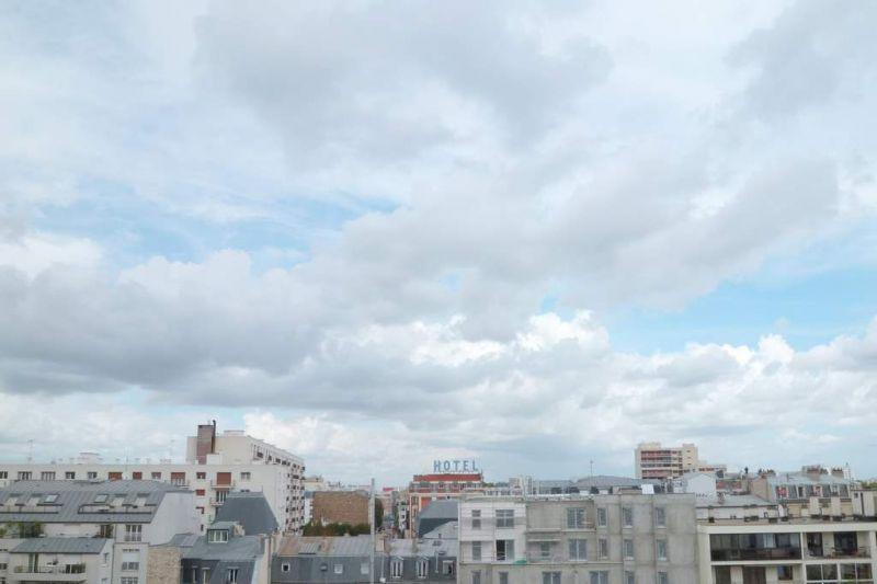 Appartement Asnieres Sur Seine Gare 3 pièce(s) 55 m2