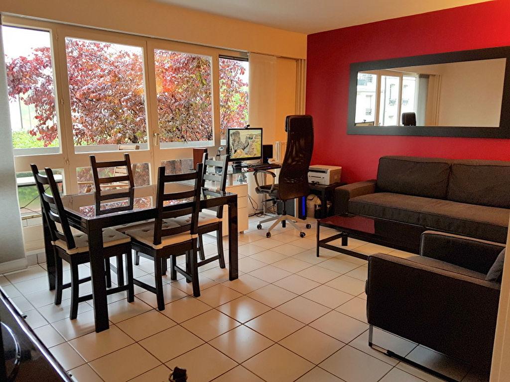 Levallois Perret  Appartement 3 pièce(s) 64 m2