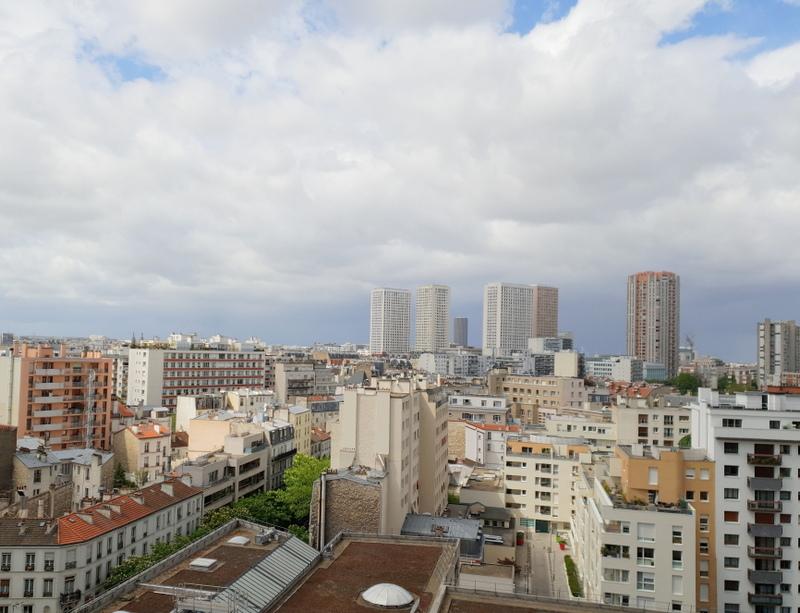 Paris 13° Appartement  4 pièce(s) 80 m2