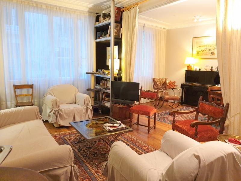 AUTEUIL Paris16° Appartement  4 pièce(s)