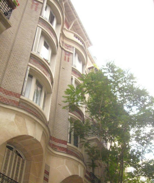 Neuilly Sablons appartement 3 pièces