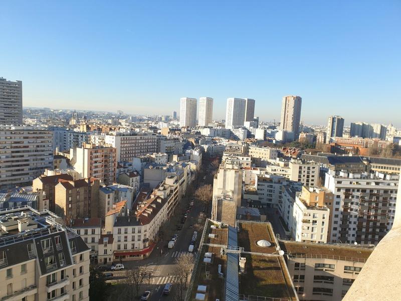 PARIS 13° Appartement  5 pièce(s) 102 m2