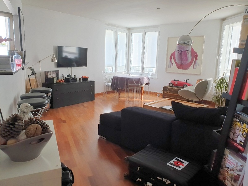 BILLANCOURT Appartement  3 pièce(s) 76 m2